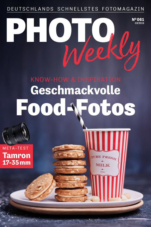 PhotoWeekly 03/2019