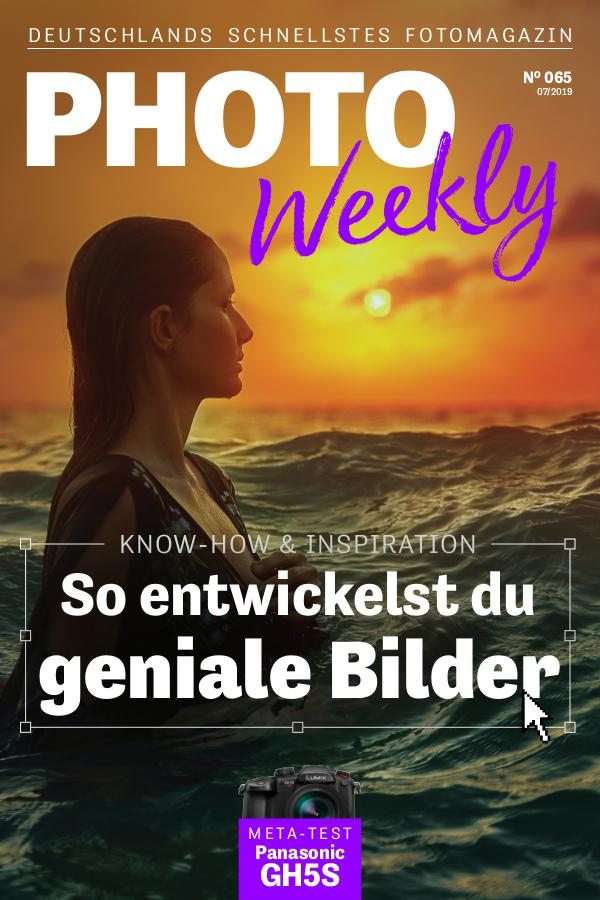PhotoWeekly 13.02.2019