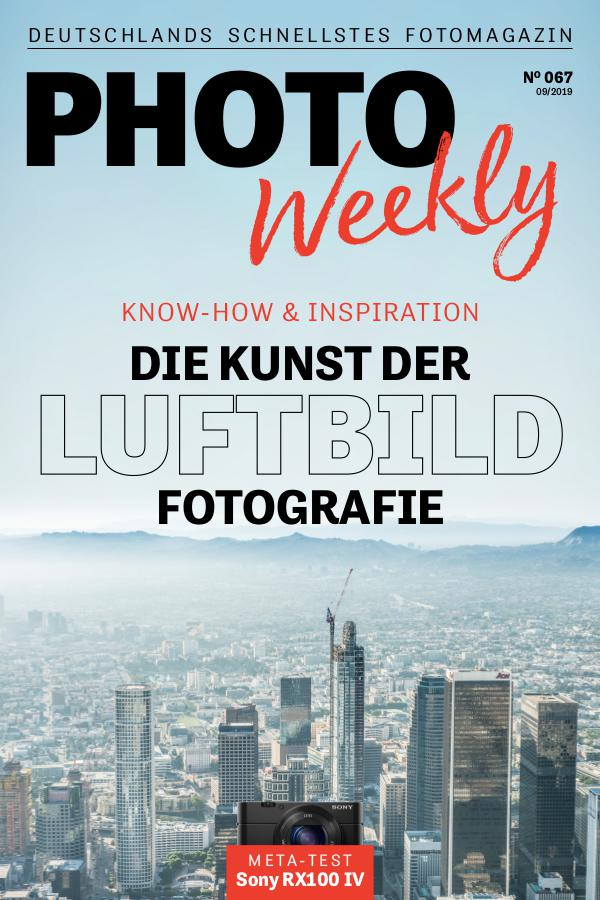 PhotoWeekly 27.02.2019