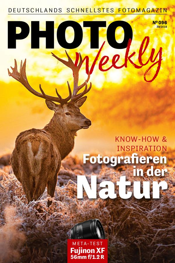 PhotoWeekly 25.09.2019