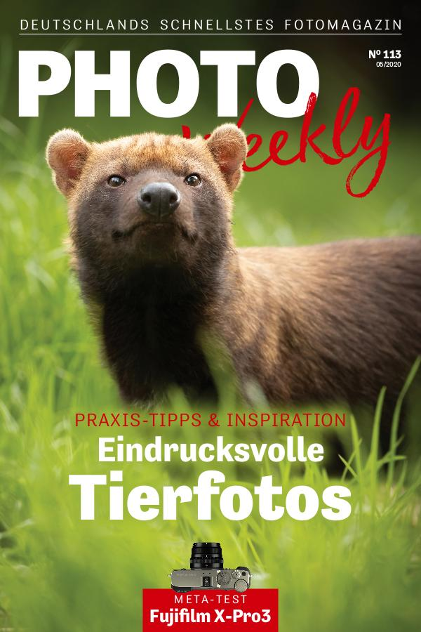 PhotoWeekly 29.01.2020