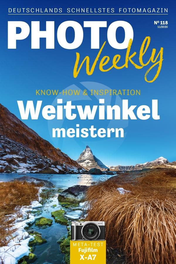 PhotoWeekly 11.03.2020
