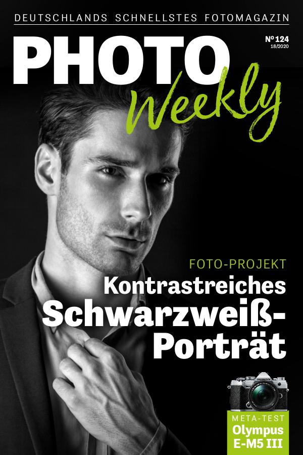 PhotoWeekly 29.04.2020