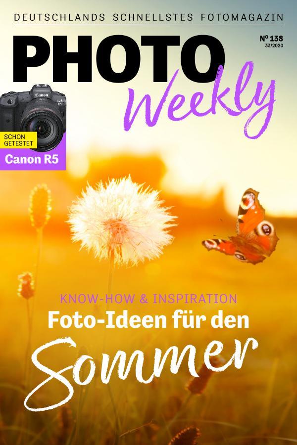 PhotoWeekly 12.08.2020