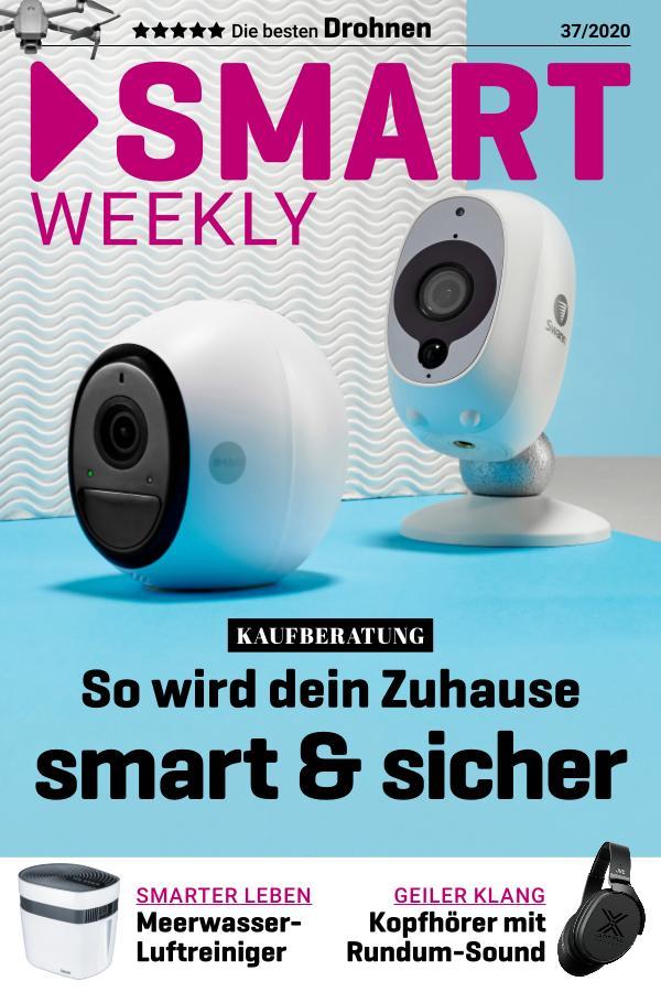 SmartWeekly 11.09.2020
