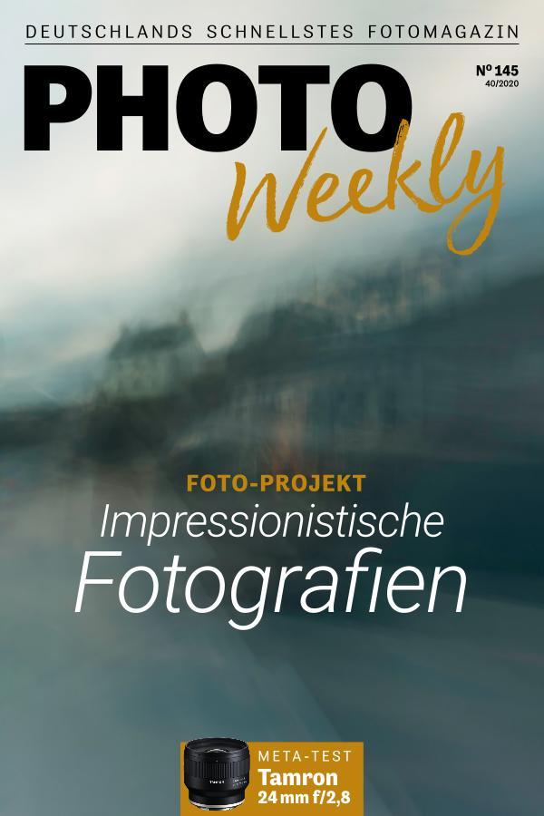 PhotoWeekly 30.09.2020