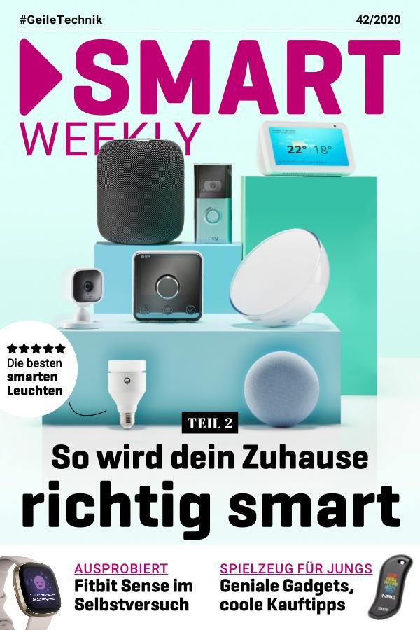 SmartWeekly 16.10.2020