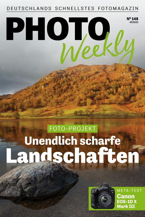 PhotoWeekly 21.10.2020