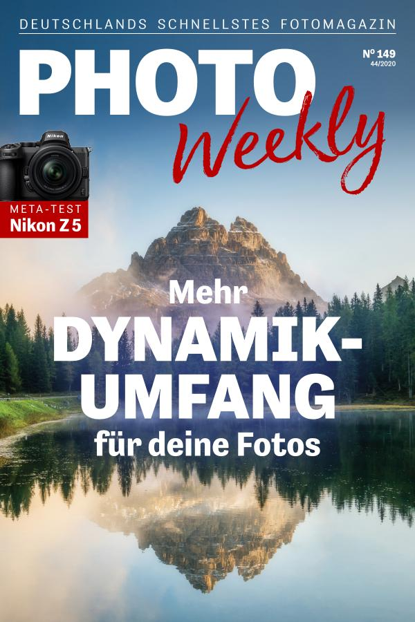 PhotoWeekly 28.10.2020