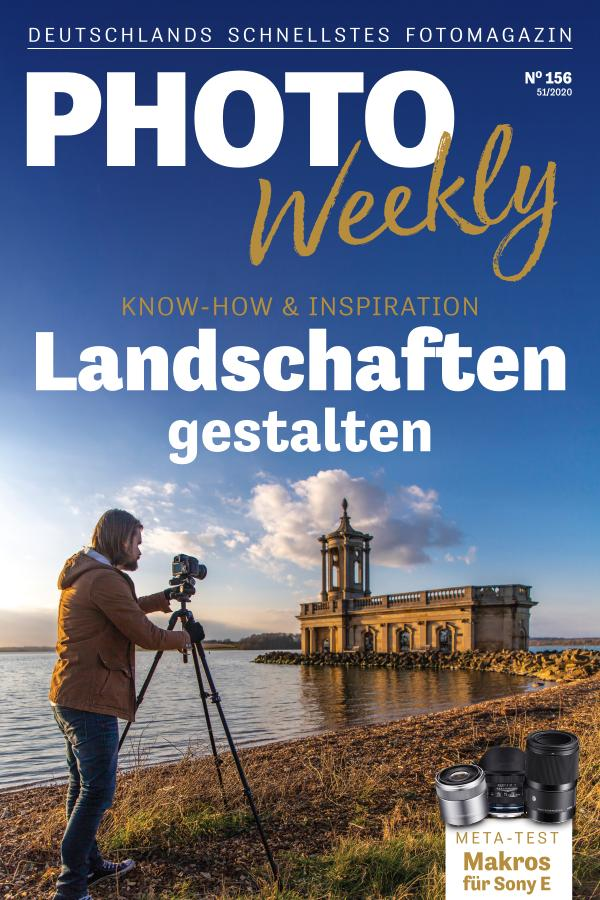 PhotoWeekly 16.12.2020
