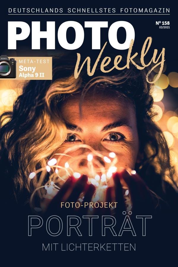 PhotoWeekly 13.01.2021