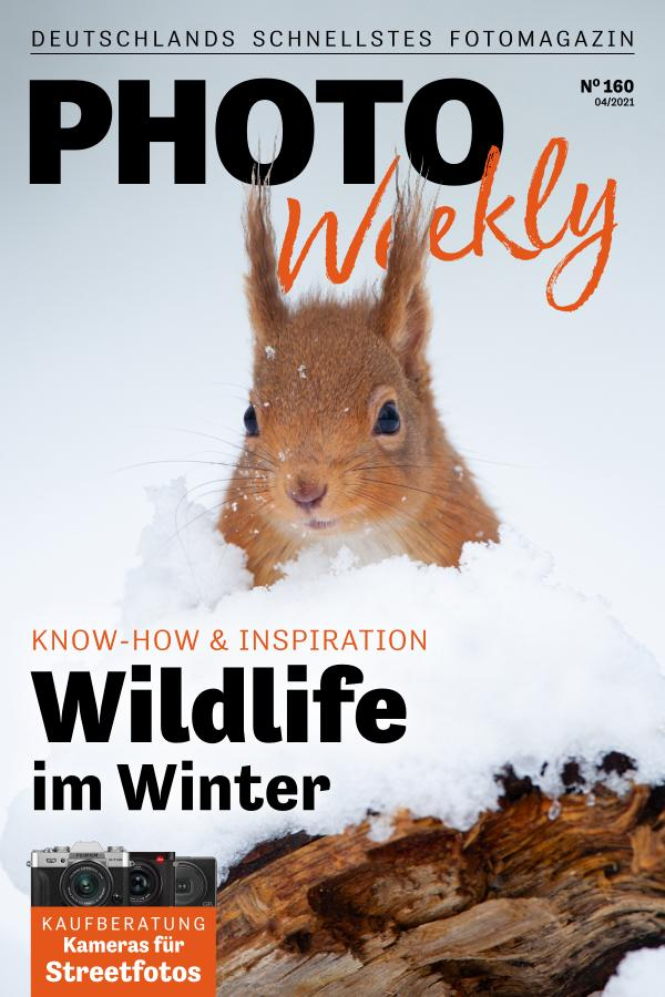 PhotoWeekly 27.01.2021