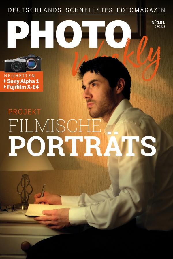 PhotoWeekly 03.02.2021