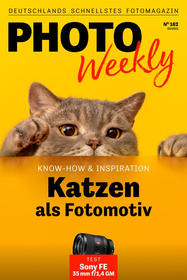PhotoWeekly 10.02.2021