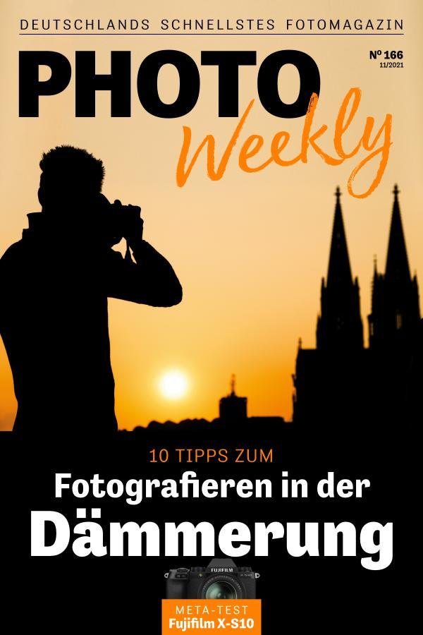PhotoWeekly 17.03.2021