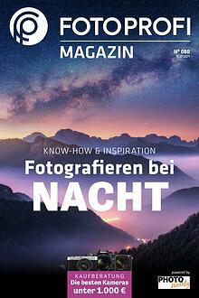 FOTOPROFI Magazin