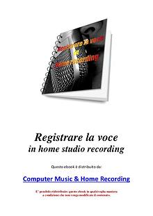 Computer Music & Home Recording
