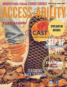 ACCESS-ABILITY