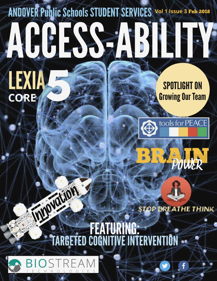 ACCESS-ABILITY ACCESS-ABILITY_Vol1_Issue3
