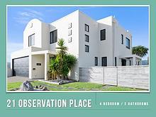 21 Observation Place - Paraparaumu