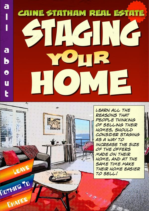 Caine Statham Staging Staging