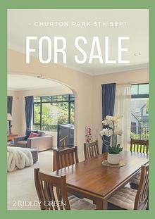 Churton Park For Sale