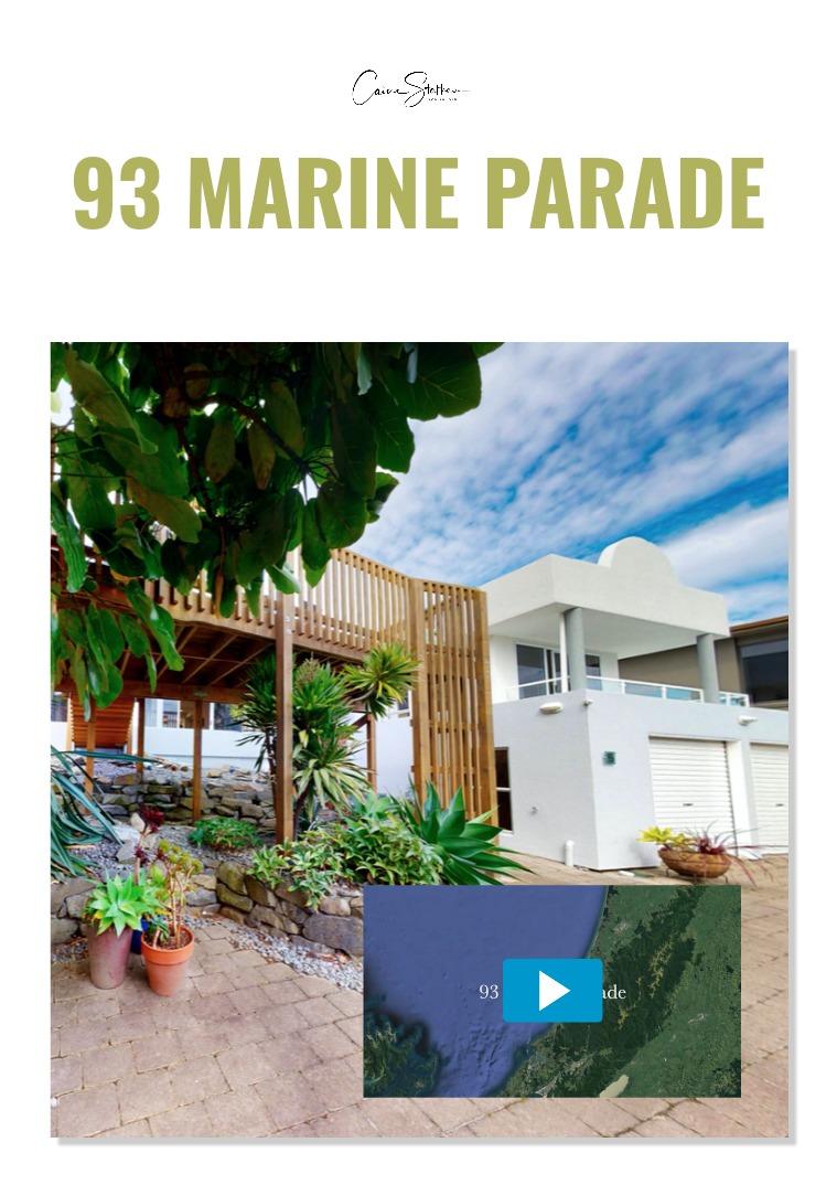 93 Marine Parade