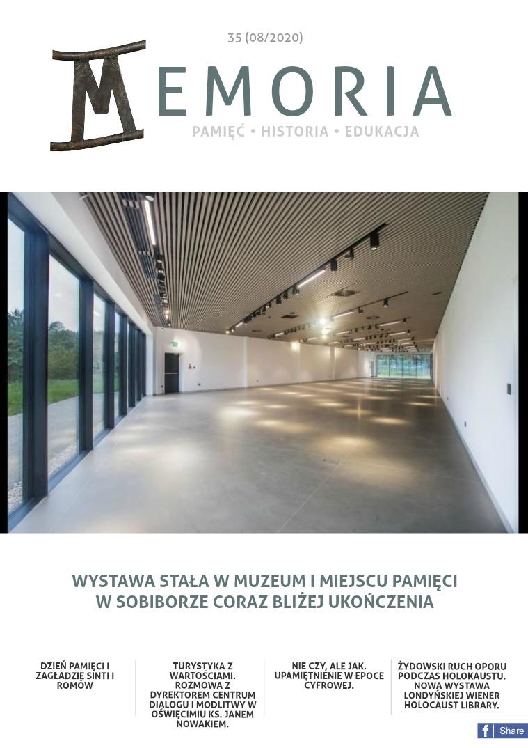 Memoria [PL] Nr 35 (08/2020)