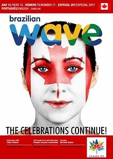 Brazilian Wave