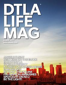 DTLA LIFE MAG