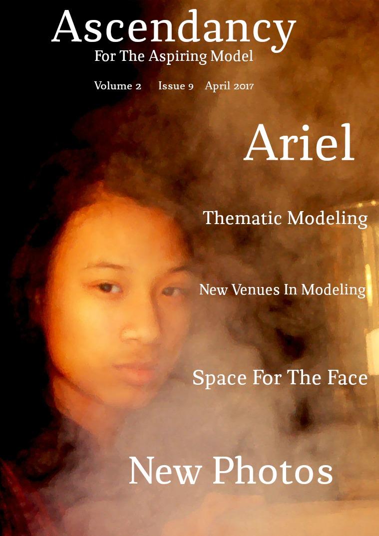 Ascendancy Volume 2 Issue 9 April 2017