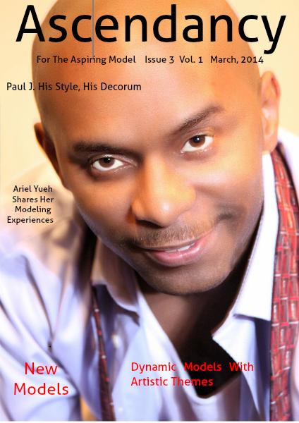 Volume 3 March 2014