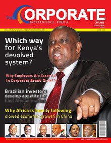 CORPORATE INTELLIGENCE AFRICA