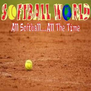Softball World September 2013