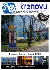 PT PJB UPHB November 2013