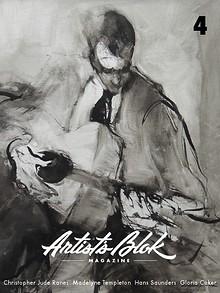 Artist's Blok Magazine