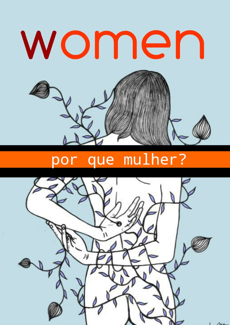 WOMEN Por que mulher?