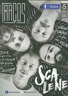 Revista Traços