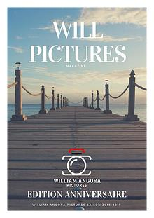 Will Pictures Magazine
