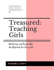 Treasured: Teaching Girls (PREVIEW)