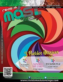 Revista Mas