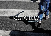 KOSTAFLOW Lifestyle Journal