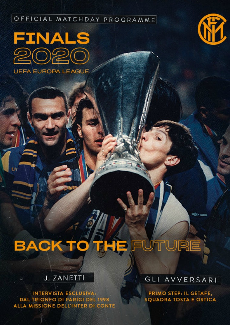 2019-2020 Inter-Getafe ITA