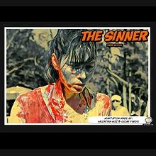 Comic - The Sinner