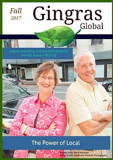 Gingras Global Magazine