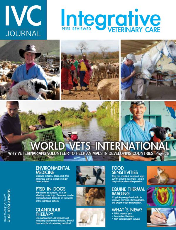 IVC Journal Summer 2012