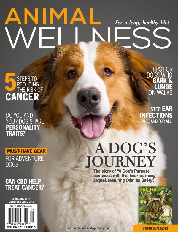 Animal Wellness Back Issues Jun/Jul 2019