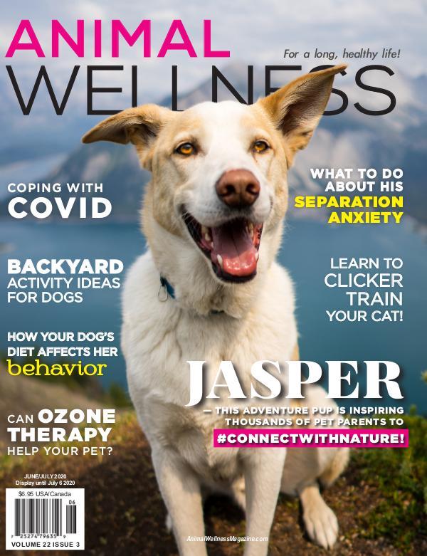 Animal Wellness Digital Magazine Jun/Jul 2020(clone)