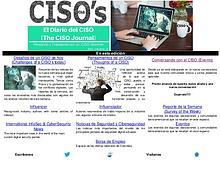 El Diario del CISO