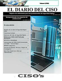 El Diario del CISO (The CISO Journal)